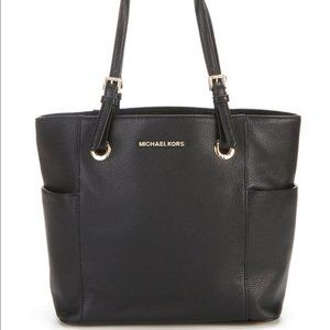 Michael Kors Jet Set East West Pocket Tote Handbag